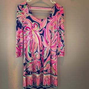 Lilly Pulitzer dress, never worn